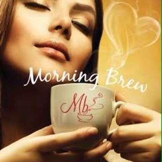 Morning Brew (Novel)