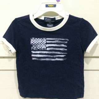 Polo Ralph Lauren Baby Boy T-shirt