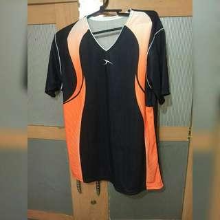 Drifit shirt