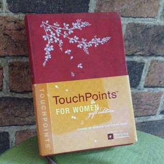 Touch point For Women