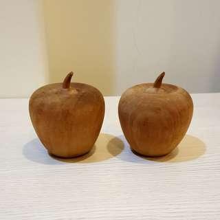 牛樟小蘋果