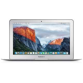 BNIB MacBook Air 11inch MJVM2ZP/A