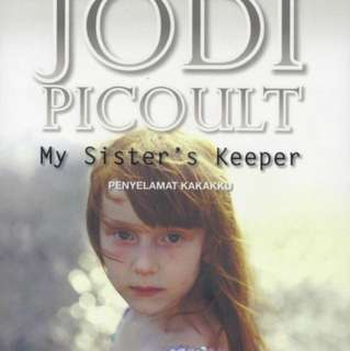 My Sister's Keeper (Novel)