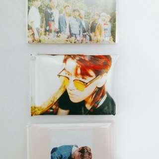 EXO TISSUE PACK