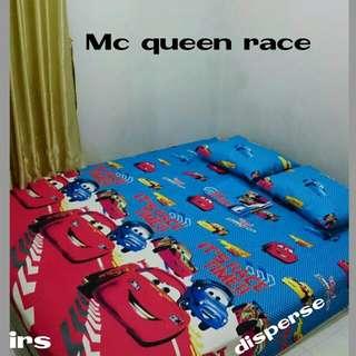 Sprei mc queen