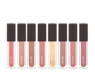 JOUER Lip Creme Liquid Lipstick Mini 2ml