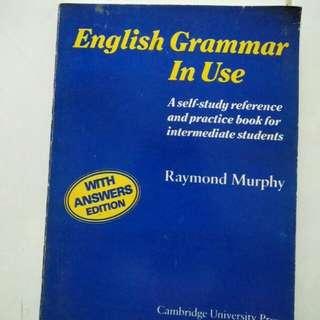 English Grammar _ Raymond M