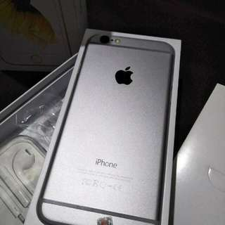 Iphone 6 16gb Factory Unlocked