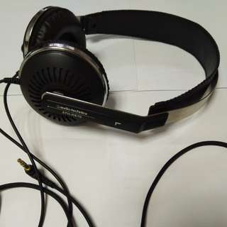 Audio Technica ATH-RE70