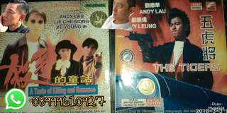 VCD Andy Lau