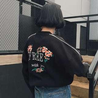 Felicity Free Sweater