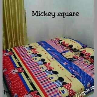 Sprei mickey