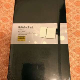 (New) Idena German Notebook