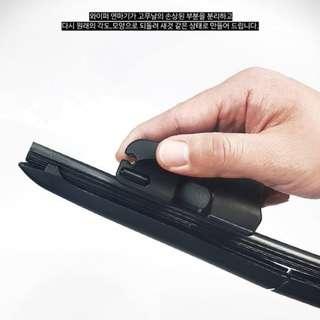 韓國 出品 , 水潑專用修復刷