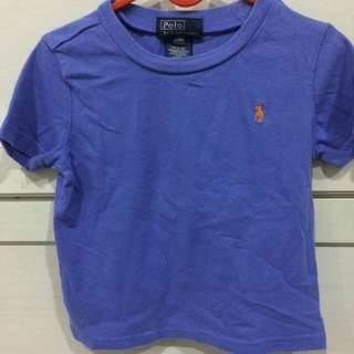 Polo Ralph Lauren Baby Boy Shirt