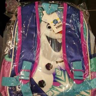 Bag Frozen (Olaf)