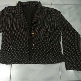 Outer/ jas /blouse kerja wanita