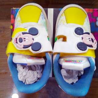 Adidas Disney Ortholite