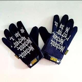 Brand New Mechanix Hand Gloves