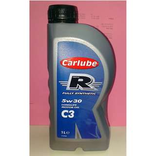 Carlube 5w30 C3 Fully Synth 1L ~ New