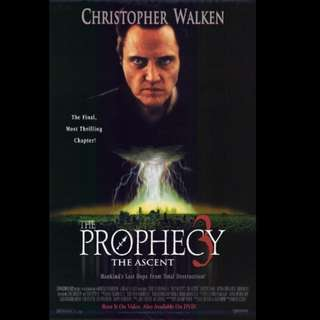 [Rent-A-Movie] THE PROPHECY 3 THE ASCENT (2000)