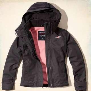 Hco jacket
