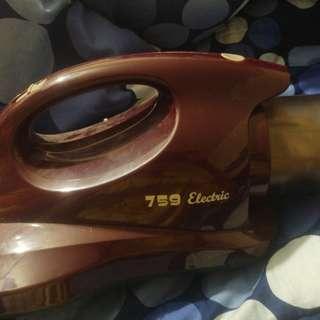 759吸塵蟎機