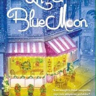 In A Blue Moon (Novel)