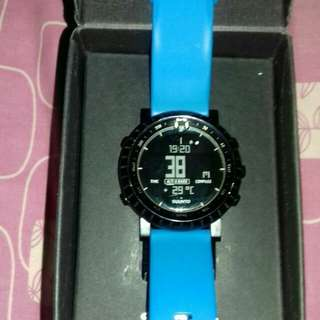 Suunto core blue crush ori