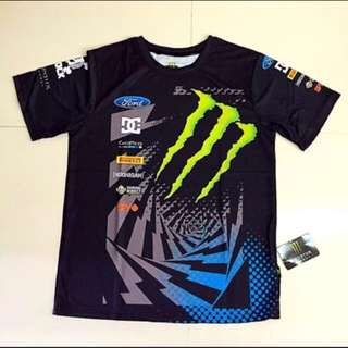 Brand New FOX Monster Quick Dry T-Shirt