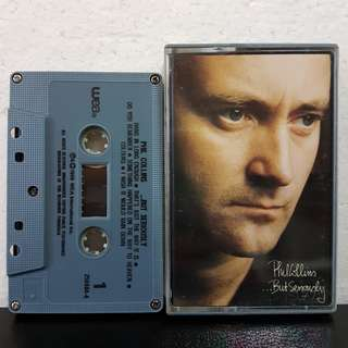 Reserved: Cassette》Phil Collins ...But Seriously