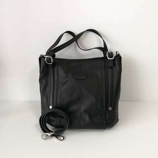 Authentic Tods G Line Medium