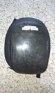 Bagster expandable tankbag for sale