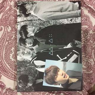 WTS B1A4 GOOD TIMING