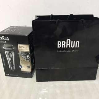 Braun Series 9 9290cc BNIB