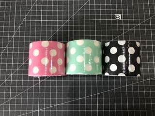 Big Washi Tapes