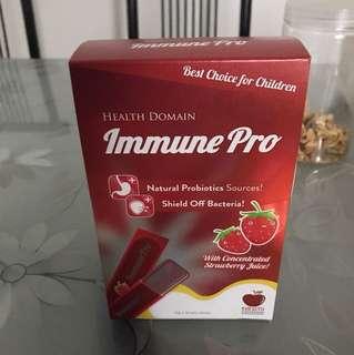 Immune pro