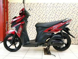 Yamaha mio soul eagle ace th 2015 bisa kredit Dp500