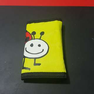 Smales wallet for kids