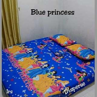 Sprei princess