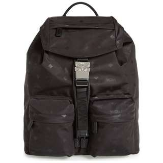 MCM  Nylon Backpack 背囊 bag 背包 袋