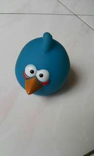 Squeaky Angry Bird #july50