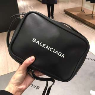 Balenciaga Camera bag s size