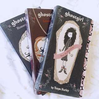 Ghostgirl Series
