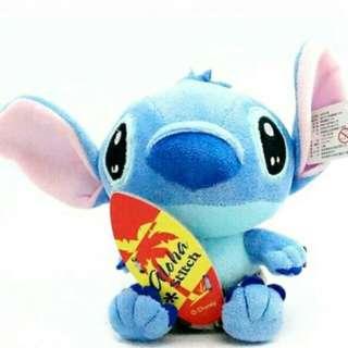 🚚 史迪奇 娃娃 stitch 迪士尼disney 全新現貨 可超商取貨
