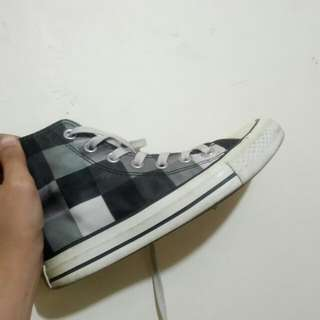 Authentic Chuck Taylor (High Cut)