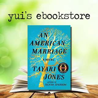 YUI'S EBOOKSTORE - AN AMERICAN MARRIAGE
