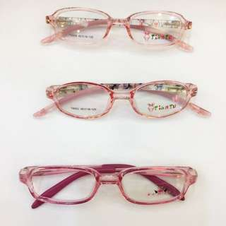Kids prescription frame