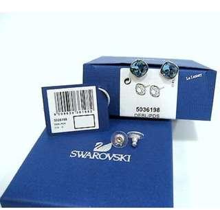 Swarovski Ear rings