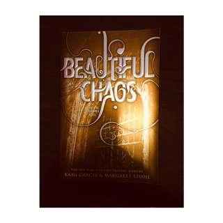 Beautiful Chaos.